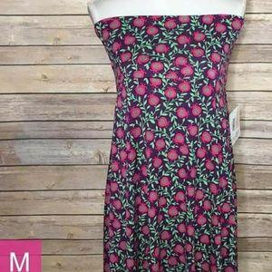 Brand New M Lularoe Maxi Skirt
